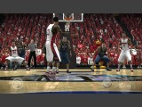 NCAA Basketball 09: March Madness Edition Screenshot #12 for Xbox 360 - Click to view