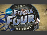 NCAA Basketball 09: March Madness Edition Screenshot #13 for Xbox 360 - Click to view