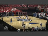 NCAA Basketball 09: March Madness Edition Screenshot #20 for Xbox 360 - Click to view