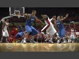 NCAA Basketball 09: March Madness Edition Screenshot #21 for Xbox 360 - Click to view