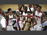 NCAA Basketball 09: March Madness Edition Screenshot #22 for Xbox 360 - Click to view