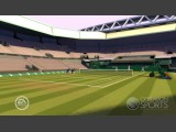 Grand Slam Tennis Screenshot #1 for Wii - Click to view