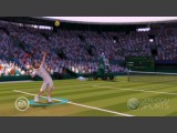 Grand Slam Tennis Screenshot #3 for Wii - Click to view