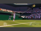 Grand Slam Tennis Screenshot #5 for Wii - Click to view