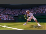 Grand Slam Tennis Screenshot #6 for Wii - Click to view
