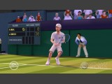 Grand Slam Tennis Screenshot #7 for Wii - Click to view