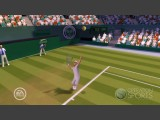 Grand Slam Tennis Screenshot #8 for Wii - Click to view