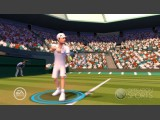 Grand Slam Tennis Screenshot #9 for Wii - Click to view