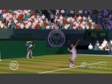 Grand Slam Tennis Screenshot #10 for Wii - Click to view