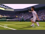 Grand Slam Tennis Screenshot #11 for Wii - Click to view