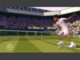 Grand Slam Tennis Screenshot #12 for Wii - Click to view