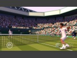 Grand Slam Tennis Screenshot #13 for Wii - Click to view