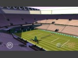 Grand Slam Tennis Screenshot #14 for Wii - Click to view