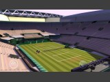 Grand Slam Tennis Screenshot #15 for Wii - Click to view