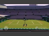 Grand Slam Tennis Screenshot #17 for Wii - Click to view