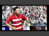 FIFA 09 Ultimate Team Screenshot #14 for Xbox 360 - Click to view