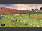NCAA Football 10 Screenshot #13 for Xbox 360 - Click to view