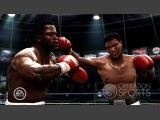 Fight Night Round 4 Screenshot #5 for Xbox 360 - Click to view