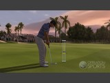 Tiger Woods PGA TOUR 10 Screenshot #1 for Xbox 360 - Click to view