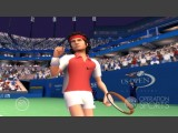 Grand Slam Tennis Screenshot #25 for Wii - Click to view