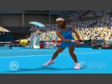 Grand Slam Tennis Screenshot #26 for Wii - Click to view