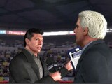 WWE Smackdown: Shut Your Mouth Screenshot #1 for PS2 - Click to view