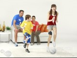 EA Sports Active Screenshot #15 for Wii - Click to view