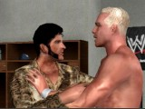 WWE Smackdown: Shut Your Mouth Screenshot #3 for PS2 - Click to view