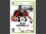 NCAA Football 10 Screenshot #34 for Xbox 360 - Click to view