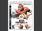 NCAA Football 10 Screenshot #1 for PS3 - Click to view