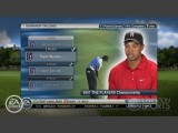Tiger Woods PGA TOUR 10 Screenshot #11 for Xbox 360 - Click to view