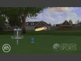 Tiger Woods PGA TOUR 10 Screenshot #4 for Wii - Click to view