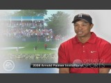 Tiger Woods PGA TOUR 10 Screenshot #5 for Wii - Click to view