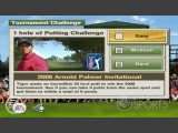 Tiger Woods PGA TOUR 10 Screenshot #6 for Wii - Click to view