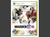 Madden NFL 10 Screenshot #16 for Xbox 360 - Click to view