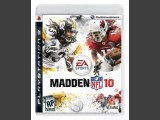 Madden NFL 10 Screenshot #1 for PS3 - Click to view
