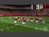 Madden NFL 10 Screenshot #3 for Wii - Click to view