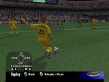 ESPN MLS Extra Time 2002 Screenshot #2 for Xbox - Click to view