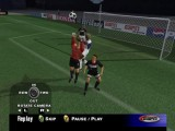 ESPN MLS Extra Time 2002 Screenshot #4 for Xbox - Click to view