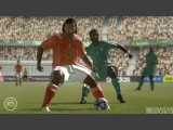 FIFA 06: Road to FIFA World Cup Screenshot #3 for Xbox 360 - Click to view
