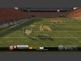 NCAA Football 10 Screenshot #51 for Xbox 360 - Click to view