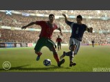FIFA 06: Road to FIFA World Cup Screenshot #5 for Xbox 360 - Click to view