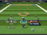 Madden NFL 10 Screenshot #13 for Wii - Click to view