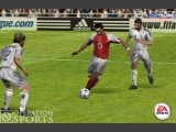 FIFA Soccer PSP Screenshot #2 for PSP - Click to view