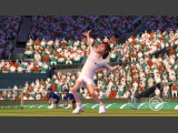 Grand Slam Tennis Screenshot #30 for Wii - Click to view