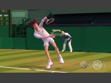 Grand Slam Tennis Screenshot #31 for Wii - Click to view