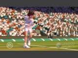 Grand Slam Tennis Screenshot #32 for Wii - Click to view