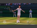 Grand Slam Tennis Screenshot #33 for Wii - Click to view