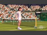 Grand Slam Tennis Screenshot #34 for Wii - Click to view