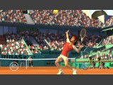 Grand Slam Tennis Screenshot #38 for Wii - Click to view